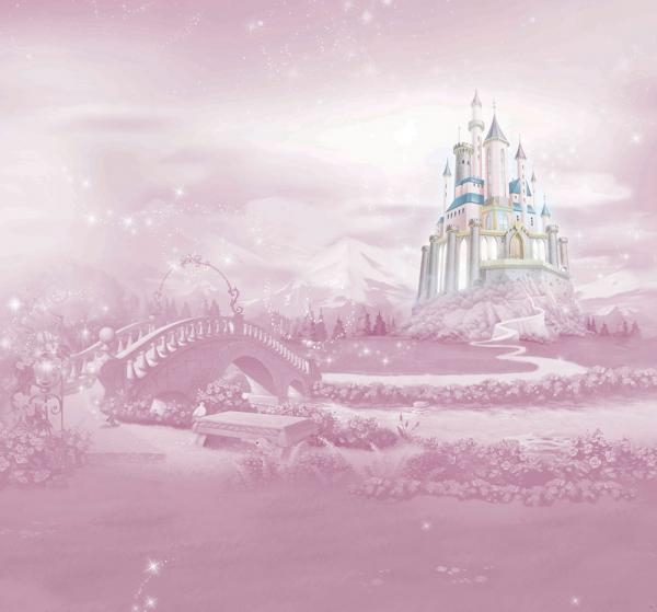 Individual Kids@Home - Princess Castle (panel) 111387
