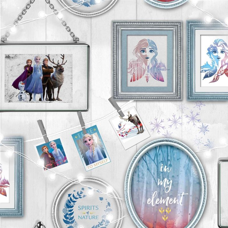 Individual Kids@Home - Frozen Frames 108239