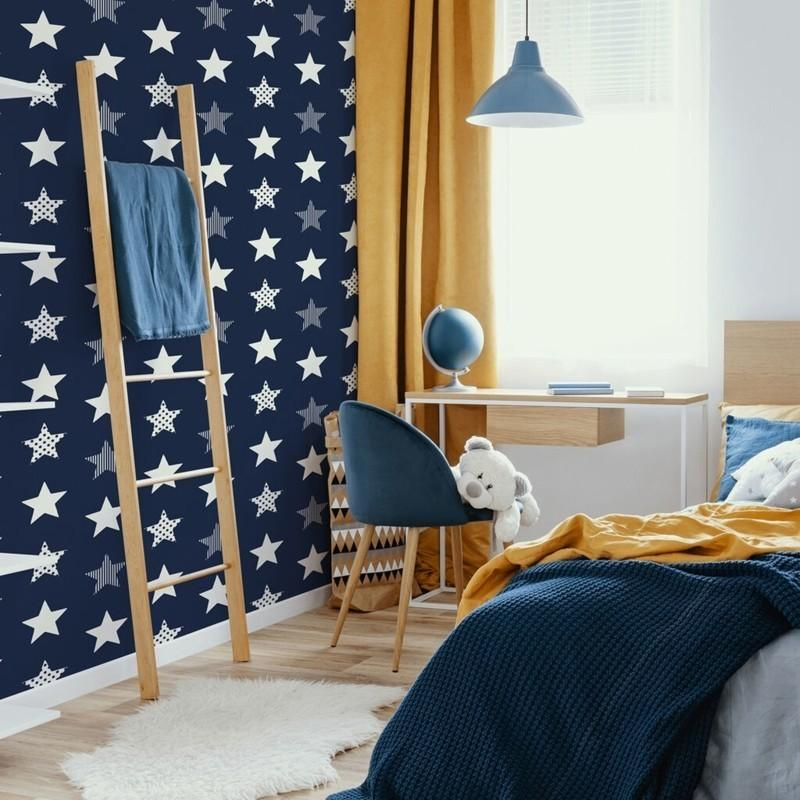 Individual Kids@Home - Superstar Navy 108265