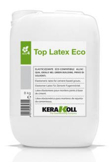 TOP LATEX ECO - 8 kg