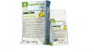 FUGABELLA® ECO FLEX Iron Grey - č. 04 5 kg
