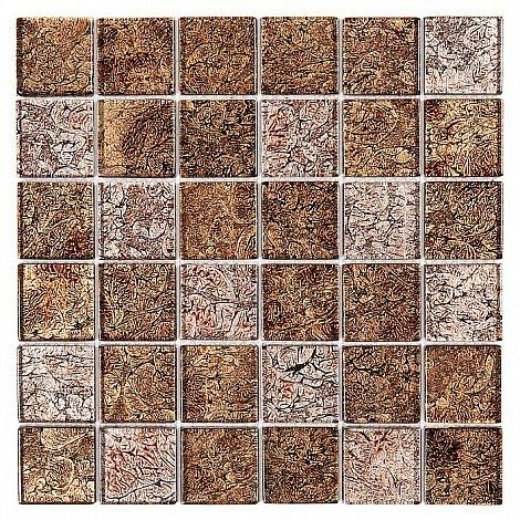 SPARK WALNUT MIX 48 (29,8 x 29,8cm/1ks)