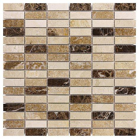 EMPERADOR BLOCK MIX 48 (30,5 x 30,5cm/1ks)