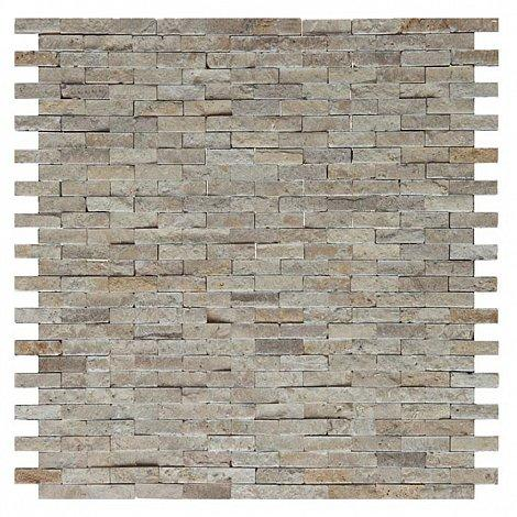 TRAVERTINE BRICK 30 (30,5 x 30,5cm/1ks)