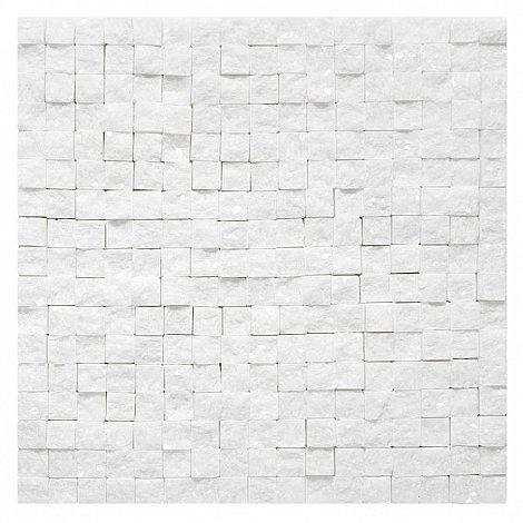 CRYSTAL WHITE ROCK 18 (30,5 x 30,5cm/1ks)