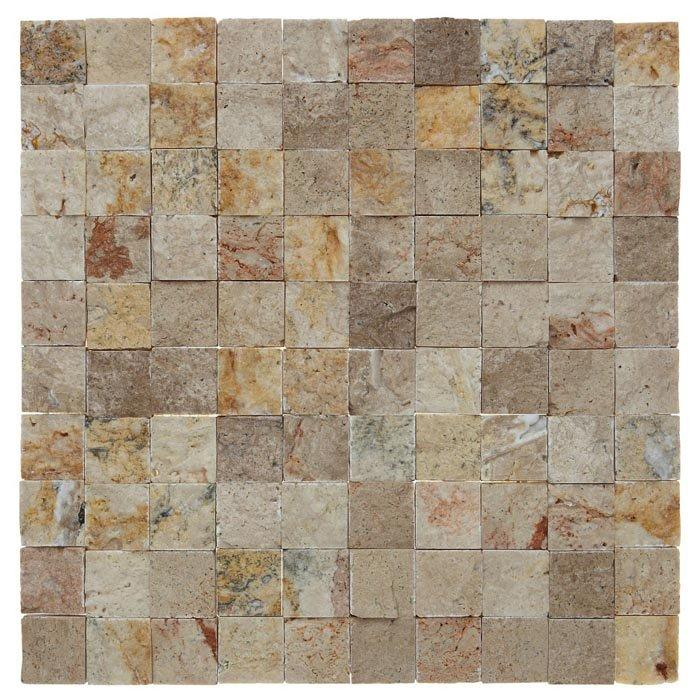 TRAVERTINE ROCK 30 (30,5 x 30,5cm/1ks)
